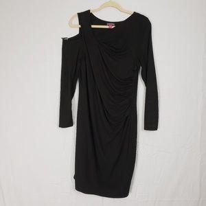 Vince Camuto Mini Stretch Dress